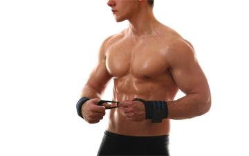 харчування також впливає на ріст м'язів