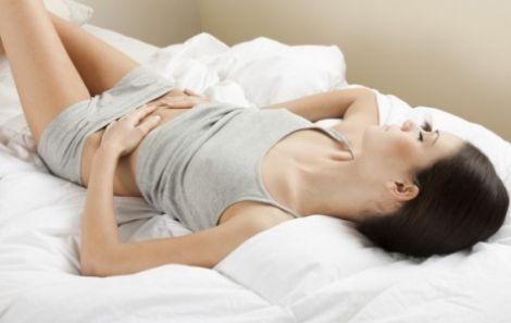 Жінки частіше страждають через вздуття живота