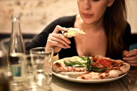 Боротьба з переїданням