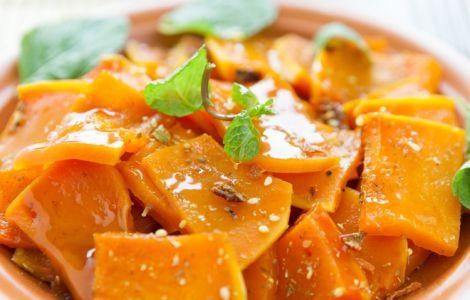 Цілющі овочі: нормалізуємо обмін речовин