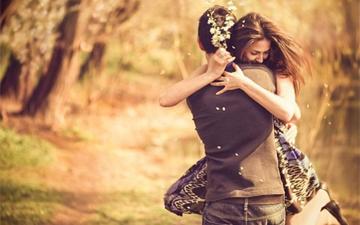 обійматись не лише приємно, але й корисно