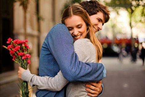 Чому корисно обійматись?