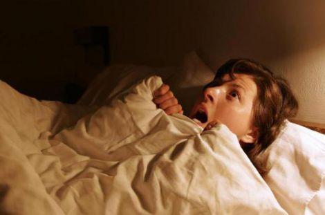 Страшні сни погіршують здоров'я