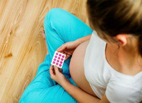 Ліки від гіпертонії можна вживати вагітним