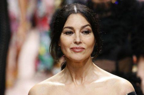 Моніка Белуччі: секрети краси та здоров'я
