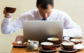 Скільки кави на день можна пити?
