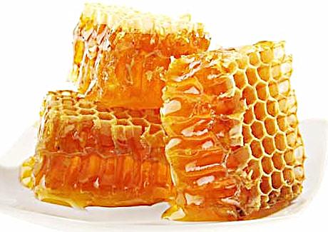 Корисні властивості меду