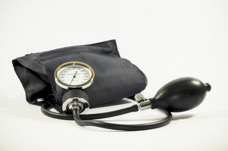 Як тримати в нормі тиск при гіпертонії