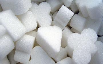 Дивні ефекти цукру