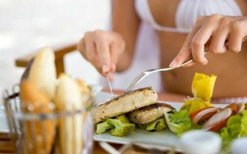 Найкращі продукти для схуднення
