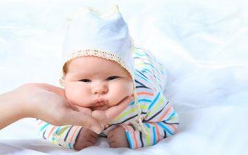 Головні речі та процедури, які необхідні малюку