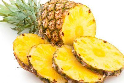 Три фрукти, які позбавлять від зморшок