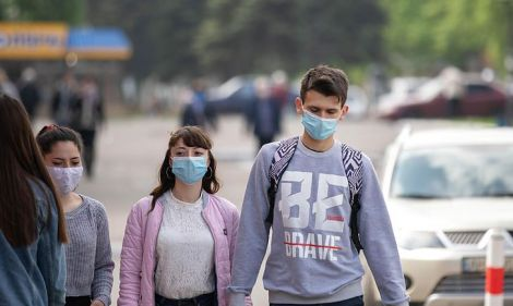 Коронавірус став небезпечним для молоді