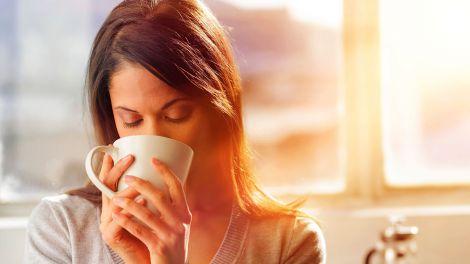 Бадьорий ранок: 5 напоїв, які допомагають прокинутися
