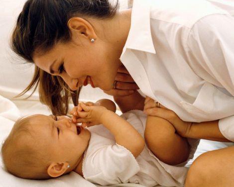 Відновлення після родів