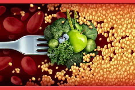 Які продукти допоможуть знизити рівень холестерину?