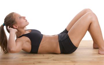 дієві вправи проти жиру