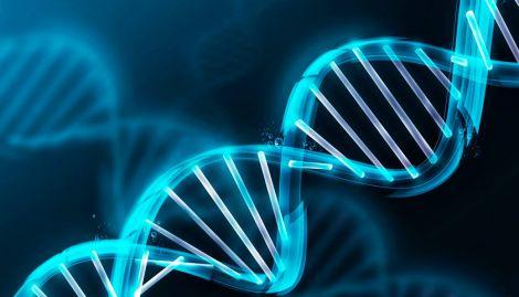 Генетична мутація