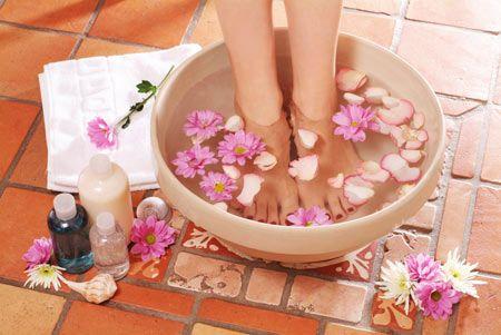 Сольова ванночка