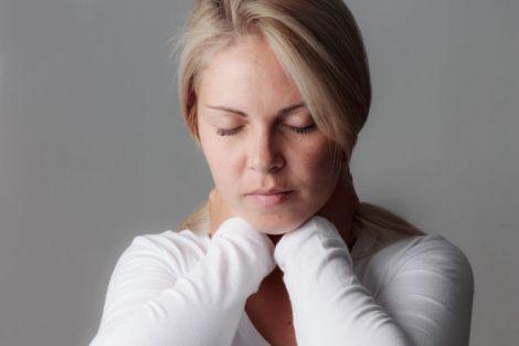 Порушення щитоподібної залози