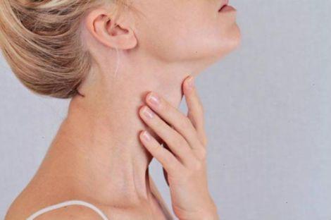 Захворювання щитоподібної залози