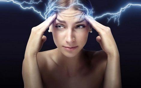 Магнітні бурі можуть провокувати головний біль