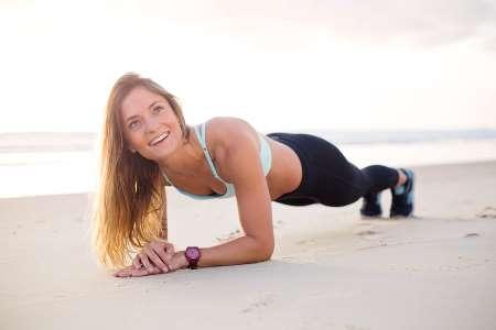 П'ять простих вправ для красивих та підтягнутих рук