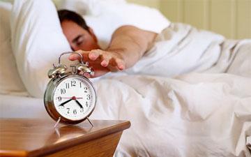 вставати вранці важко людям з сповільненим біологічним одиннимком