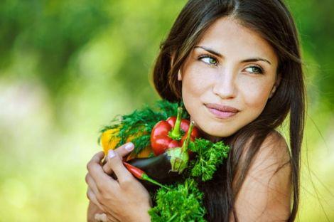 5 вітамінів для жіночого здоров'я