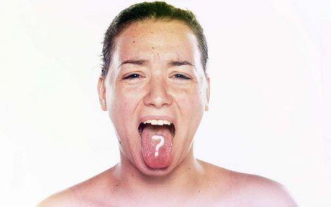 Рак язика: небезпечні симптоми