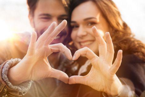 Щасливі та довгі відносини