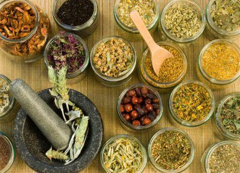 Цілющі відвари для здоров'я судин