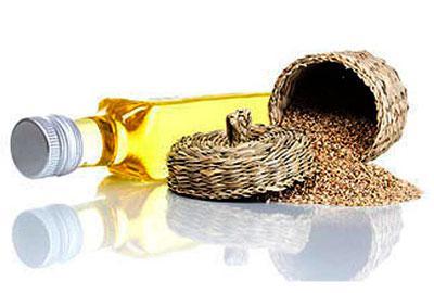 Кунжутне масло