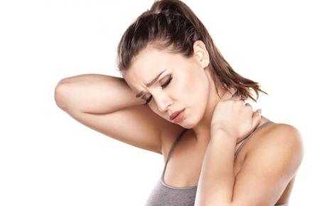 Красива шия: кілька корисних вправ