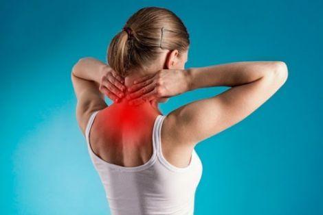 Гімнастичні вправи для оздоровлення шиї