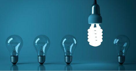 Лампи вбивають коронавірус