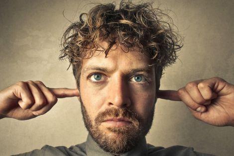 Лікування мізофонії