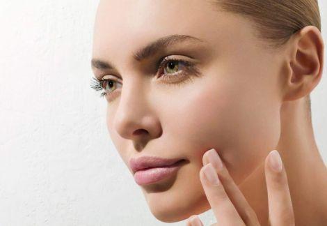 Як зробити шкіру ідеальною без тонального крему?