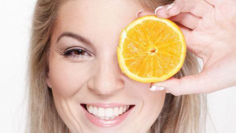 Як продукти харчування впливають на шкіру?
