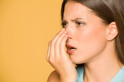 Чому з'явився неприємний запах з рота