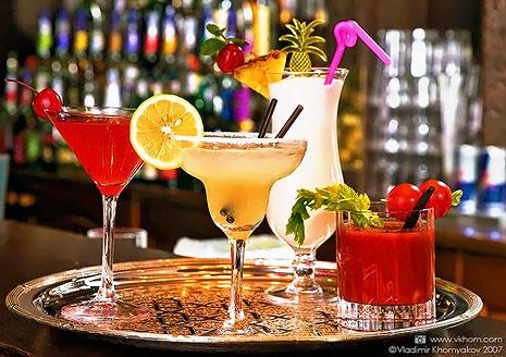 Від якого алкоголю можна набрати вагу?