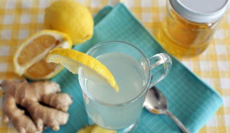 Рецепт ячмінної води для здоров'я