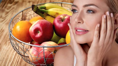 Чиста шкіра: які продукти покращують зовнішній вигляд