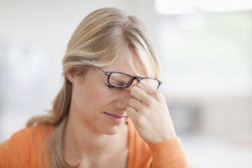 Поганий зір в старості: як уникнути проблеми?