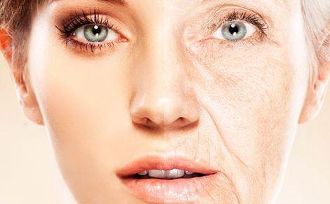 Три звички, які додають віку обличчю