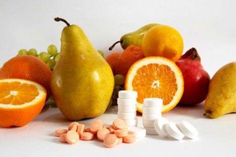 Яких вітамінів не вистачає вам?