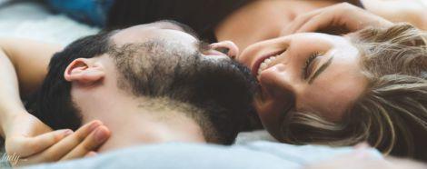 як відчувати себе комфортно під час сексу