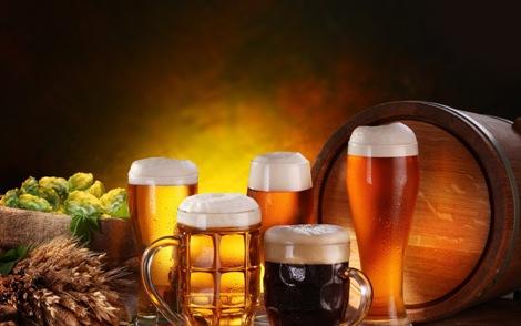 Пиво порятує від мігрені