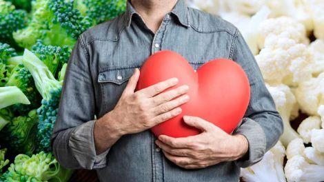 Названий корисний для здоров'я серця вітамін, про який багато хто забуває