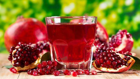 Від підвищеного тиску: дослідження підтвердило користь соку в профілактиці гіпертонії